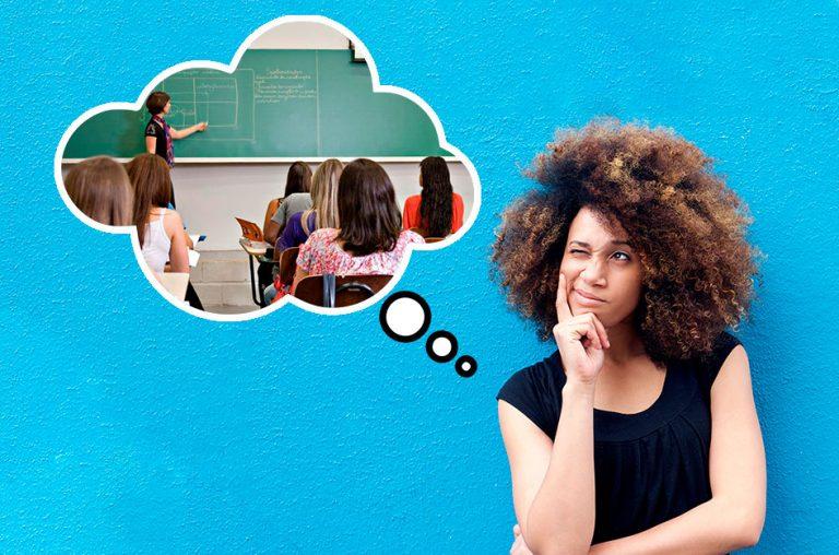 Volta às aulas presenciais: possibilidade ou sonho?